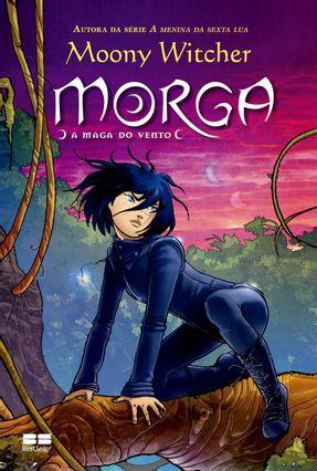 Morga - a Maga do Vento - Witcher,Moony | Hoshan.org