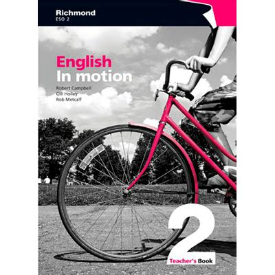 English In Motion 2 - Teacher`s Book