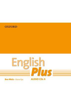 English Plus 2 - Class CD - Ben Wetz pdf epub