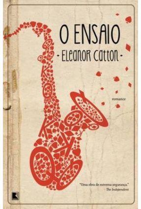 O Ensaio - Nova Ortografia - Catton,Eleanor pdf epub
