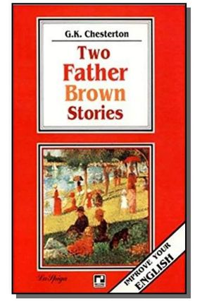 TWO FATHER BROWN STORIES