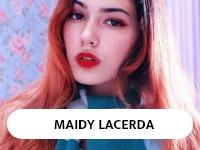 Maidy
