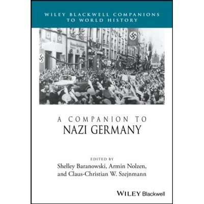 A Companion to Nazi Germany