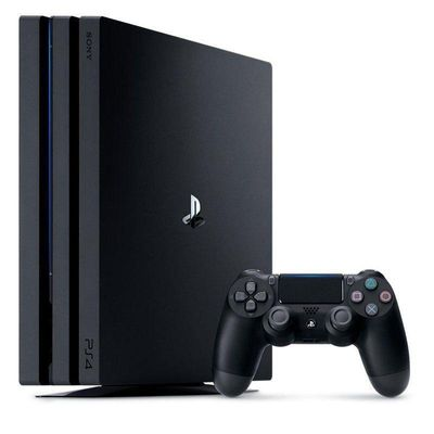 Console PlayStation 4 Pro 1TB 4K - Sony