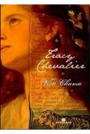 Viva Chama - Chevalier,Tracy | Hoshan.org