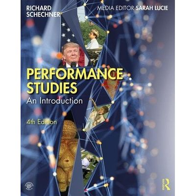 Performance Studies - An Introduction