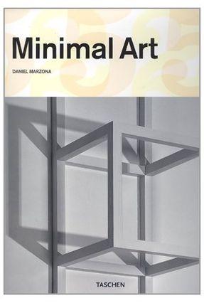 Minimal Art - Marzona,Daniel   Hoshan.org