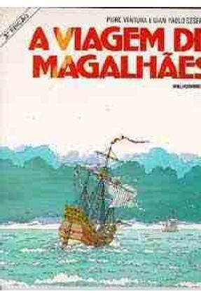 A Viagem de Magalhaes