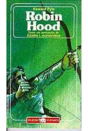 Robin Hood - Col. Elefante