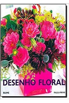 Desenho Floral - Pryke,Paula pdf epub