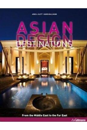 Usado - Asia Design - Destinations - Ballmann,Karen pdf epub