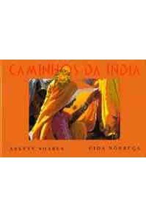 Caminhos da India - Soares,Arlete   Nisrs.org