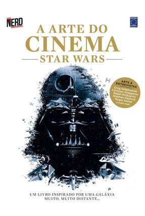 A Arte do Cinema - Star Wars - Editora Europa   Nisrs.org