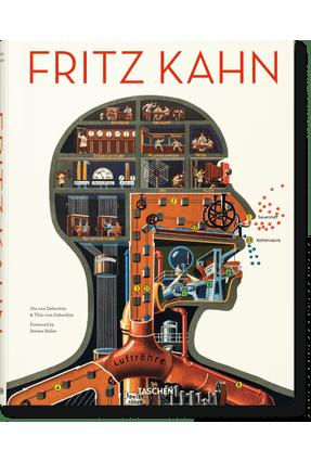 Fritz Kahn - Debschitz,Thilo Von (edt) Debschitz,Uta Von (edt) pdf epub