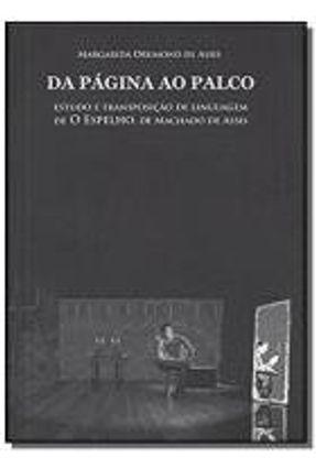 Da Página ao Palco - Drumond Assis ,Margarida pdf epub