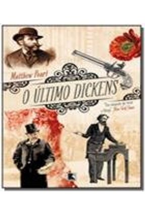 O Último Dos Dickens - Pearl,Matthew | Tagrny.org