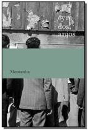 Montanha - Anjos,Cyro dos | Hoshan.org