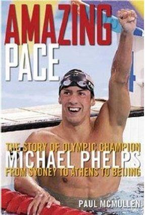 Amazing Pace - McMullen,Paul pdf epub