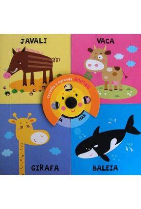 Animais - Nova Ortografia - Col. Escolha e Aprenda - Editora Ciranda Cultural   Hoshan.org