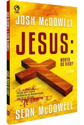 Jesus - Morto ou Vivo? - McDowell,Sean pdf epub