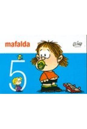 Mafalda 5 - Quino   Tagrny.org