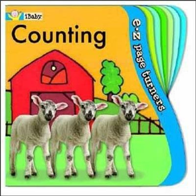 E-Z Page Turners - Counting