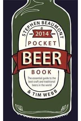 Pocket Beer Book - 2014 - Beaumont,Stephen Webb,Tim | Nisrs.org