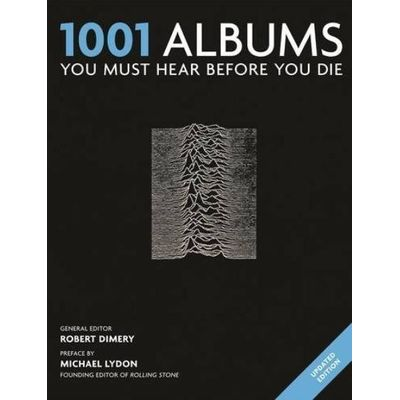 1001 - Albums You Must Hear Before You Die