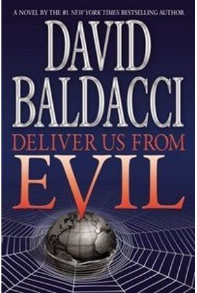 Deliver Us From Evil - Baldacci,David | Hoshan.org