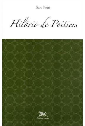 Hilário de Poitiers - Petri,Sara   Hoshan.org