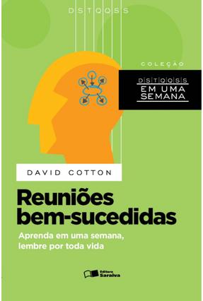 Reuniões Bem-Sucedidas - Col. Em Uma Semana - Cotton,David | Tagrny.org