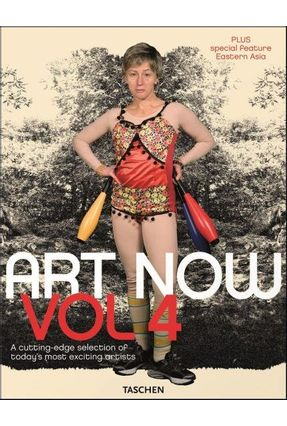 Art Now! Vol. 4 - Holzwarth,Hans Werner   Tagrny.org
