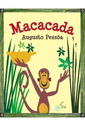 Macacada - Pessôa,Augusto pdf epub