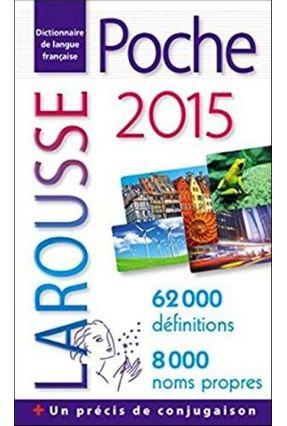 Larousse De Poche - 2015 - Larousse pdf epub