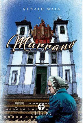 Marrano - Maia,Renato | Tagrny.org