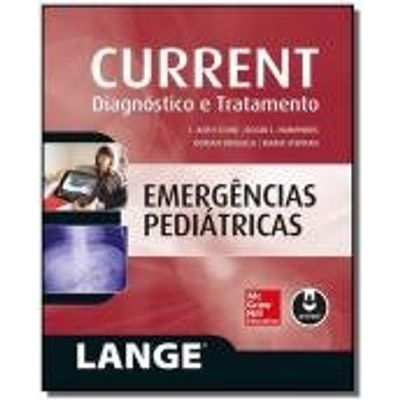 Current - Emergências Pediátricas - Diagnostico e Tratamento