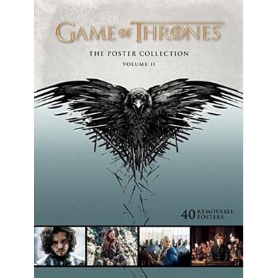 Game Of Thrones - The Poster Collection, Volume II
