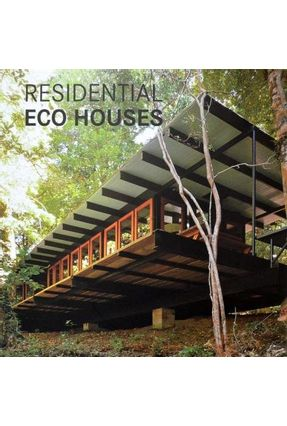 Residential Eco Houses - Vários pdf epub