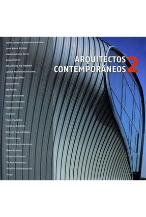 Arquitectos Contemporâneos 2 - Vários pdf epub