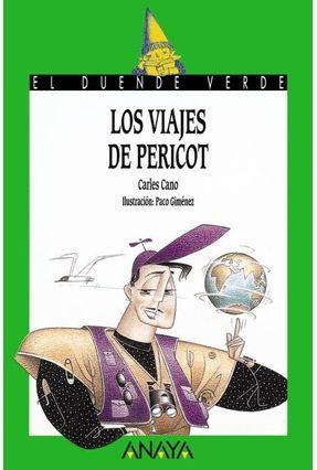 78 Los Viajes De Pericot - Cano,Carles   Tagrny.org