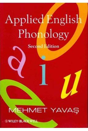 Applied English Phonology - Yavas,Mehmet pdf epub