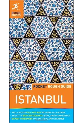 Pocket Rough Guide Istanbul - Guides,Rough | Hoshan.org