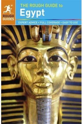 The Rough Guide To Egypt - Richardson,Dan Jacobs,Daniel   Hoshan.org
