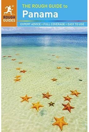 The Rough Guide To Panama - Humphreys,Sara Calvo,Raffa | Hoshan.org