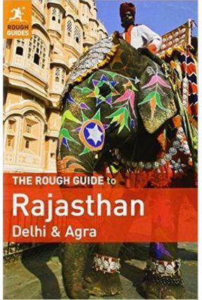 The Rough Guide To Rajasthan, Delhi & Agra - Thomas,Gavin   Hoshan.org