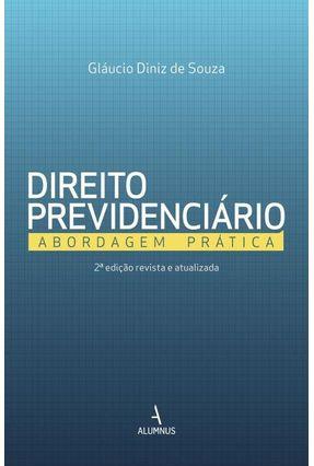 Direito Previdenciário - Abordagem Prática - Gláucio Diniz | Nisrs.org
