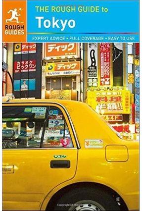 The Rough Guide To Tokyo - Zatko,Martin pdf epub