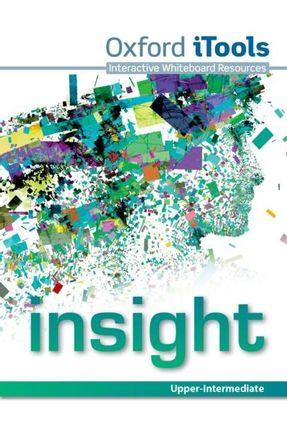 Insight - Upper-Intermediate - Itools DVD-ROM - Oxford   Hoshan.org