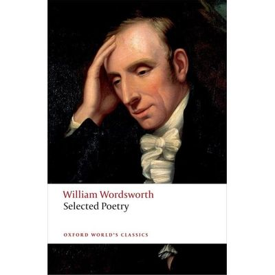 Selected Poetry  - Oxford World's Classics