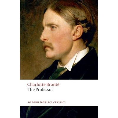 The Professor  - Oxford World's Classics